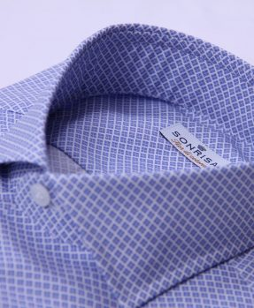 Camicia Sonrisa for Franco Montanelli
