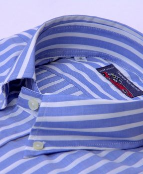 Franco Montanelli stripes shirt