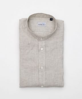 Linen shirt Prana by Aire