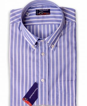 Men's stripes shirt