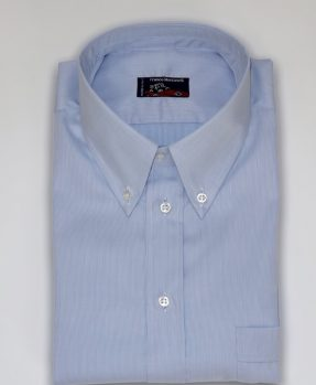 Men's Cotton piquet shirt